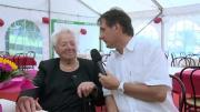 La Place du Village : Les 100 ans de la Mère Gaud à Ballaison
