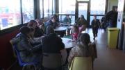 La Halte, première porte d'accueil à Annecy