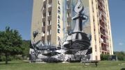 Aix-les-Bains : De l'art pour embellir la ville