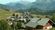 La Place du Village : A la rencontre de Hubert Bizel-Bizellot à Albiez-Montrond