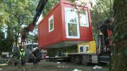 Mal logement : une initiative originale à Genève