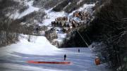Le JT Montagne : La neige de culture à Valloire