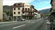 La Place du Village : Ugine