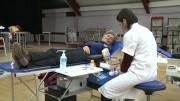 Etablissements éphémères pour donner son sang