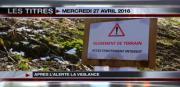 8 info - le JT du mercredi 27 Avril 2016
