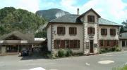 La Place du Village : Bellevaux (Chablais)