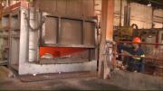 les salariés d'Alpine Aluminium se battent pour la reprise de leur entreprise