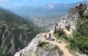 La Place du Village : Rencontre avec Joël Devouassoux à Argentière