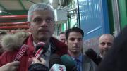 Laurent Wauquier lance sa campagne pour les régionales en Haute-Savoie