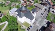 La place du village : Rencontres à Bernex
