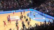 Le CSH en 1/2 finale de Coupe d'Europe