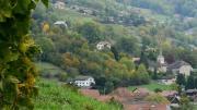 La place du village : Rencontres à Ayse