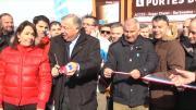 Gérard Larcher soutient les territoires pour la réforme territoriale