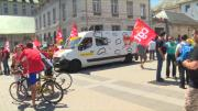 Chambéry toujours opposée à la loi El-Khomri