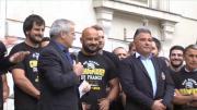 Le SOC Rugby, fierté de Chambéry