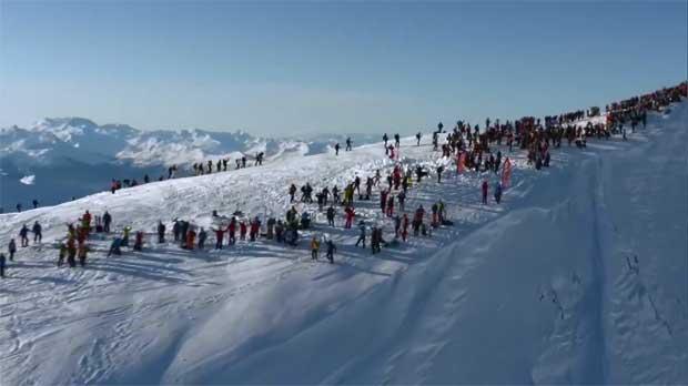 JT Montagne - Spécial Pierra Menta 2016