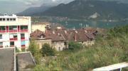 La fin d'un combat pour le site des Trésums à Annecy