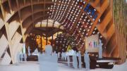 La région Rhône-Alpes à l'exposition universelle de Milan 2015