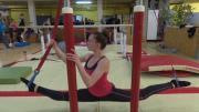 Le pôle espoir de Gymnastique d'Aix-les-Bains délocalisé : l'incompréhension des parents