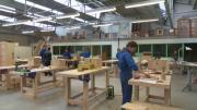 Des avenirs prometteurs à l'Institut National des Jeunes Sourds de Chambéry