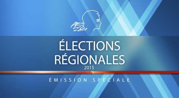 Régionales 2015 : le débat