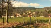 La Place du Village : Rencontres entre Habère Lullin et Viuz en Sallaz