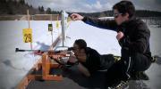 Le JT Montagne : Biathlon à La Féclaz