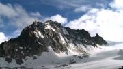 La Place du Village : Le refuge d'Orny (Orsières-Valais Suisse)