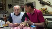 La Place du village : Rencontre avec Jean, ancien déporté à Neuengamme