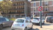 Annecy, bientôt à 30 km/h