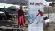 A la découverte du ski-mojo