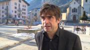 Eric Fournier demande plus pour la Vallée de Chamonix