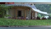 8 info - le JT du vendredi 31juillet 2015