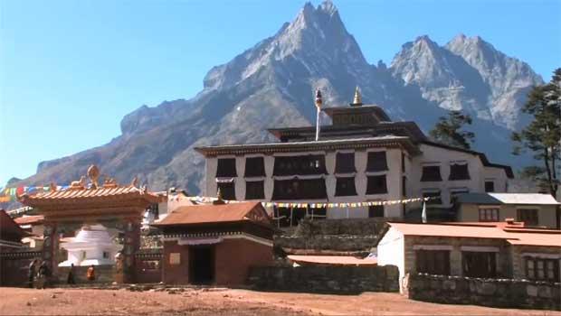 Le JT montagne : spécial Népal (2/5)