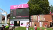 L'Evian Championship a 20 ans !