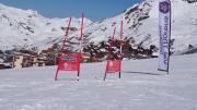 Val Thorens : des cours de ski avec des champions