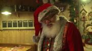 Le Hameau du Père Noël en fête