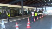 Toujours plus de contrôles au Tunnel du Fréjus