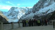 Le JT Montagne - Le Drytooling au Col de Tamié