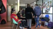 Solidarités - la Halte accueil de jour à Annecy