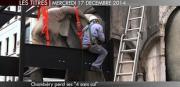 8 info - JT du mercredi 17 décembre 2014