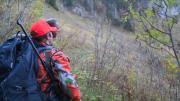 Les jeunes chasseurs à l'honneur dans les Bauges