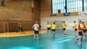 Le Chambéry Savoie Handball en reconquête