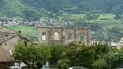 La Place du Village : La Francophonie en Vallée d'Aoste
