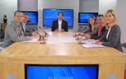 Débat pour les départementales avec les candidats de Saint-Julien-en-Genevois