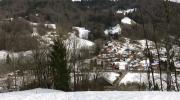 La Place du Village : Rencontres autour du Col du Marais à Serraval