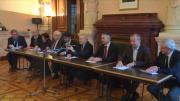 Les élus savoyards préparent le sommet franco-italien